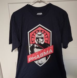 NWT Star Wars T Shirt